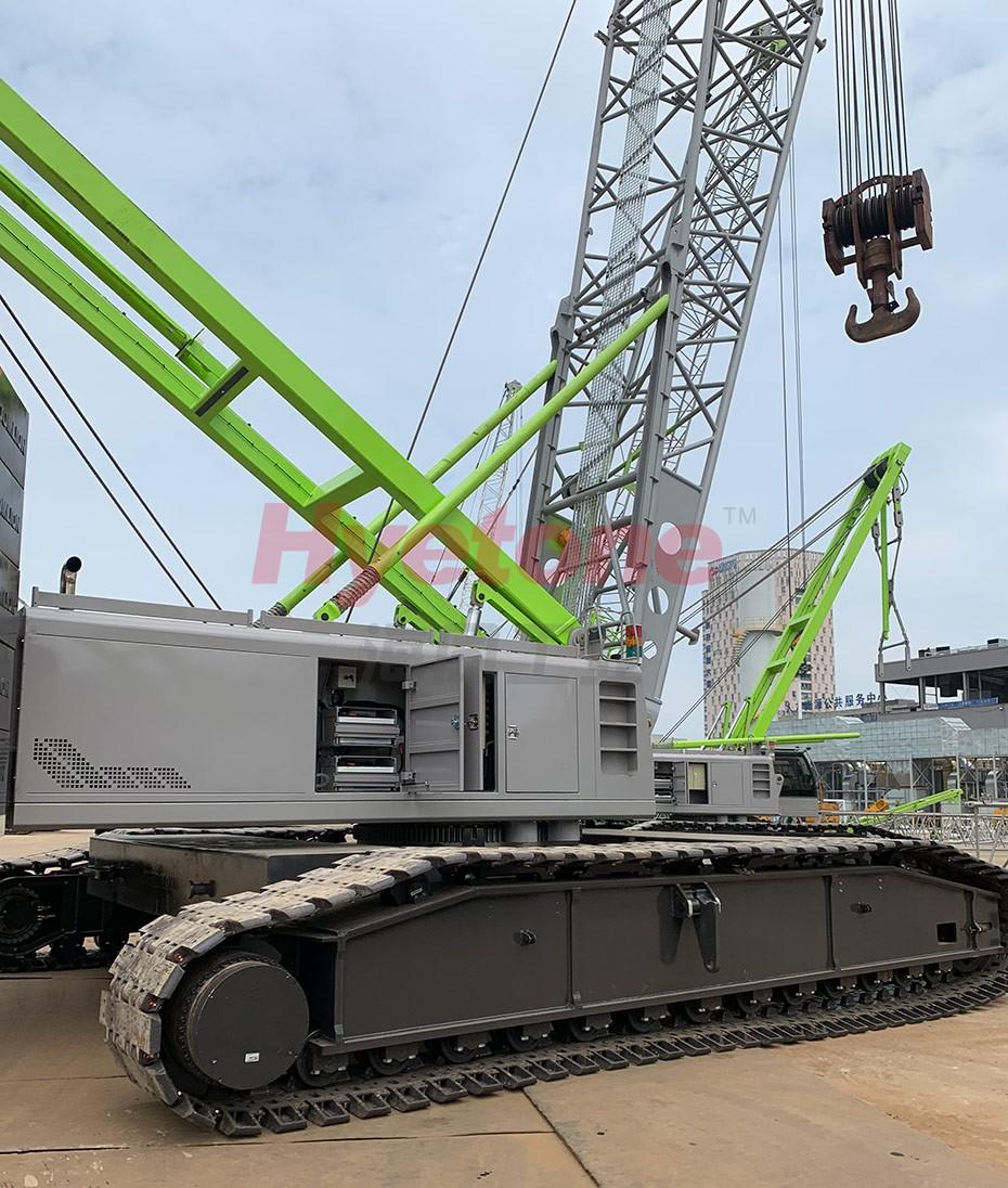 工程机械油品输送项目介绍