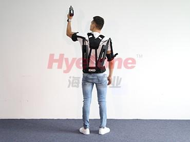 EXO泰坦臂展示图1