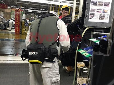 EXO温控服要应用图
