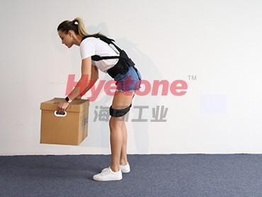 EXO弹性腰展示图1