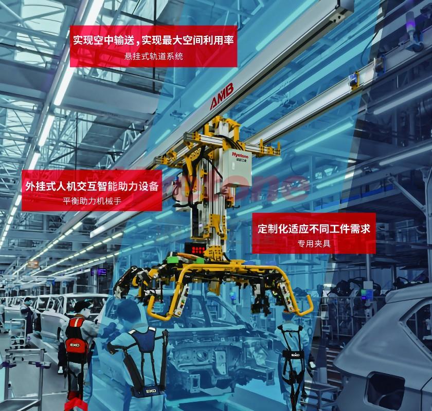 焊装调整线柔性装配工具项目需求