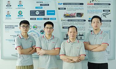 海同工业研发团队1