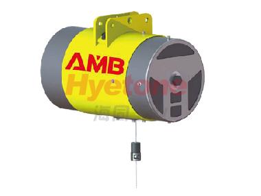 AMB轮毂加工