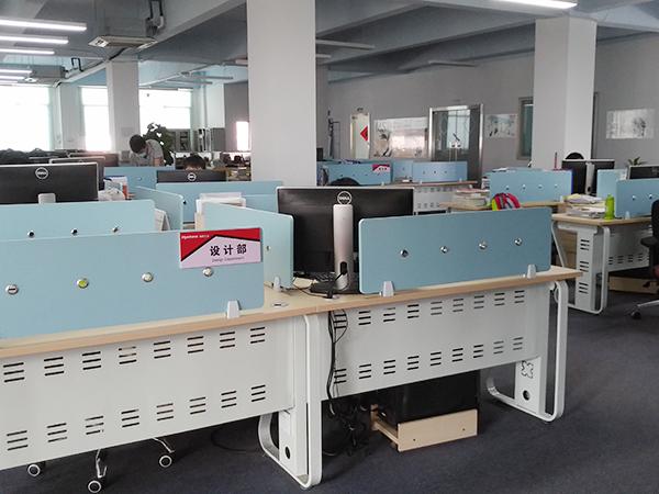 海同工业-设计中心