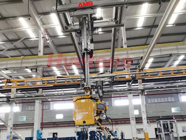 工程机械重载反力臂